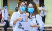 Hà Nội dẫn đầu số điểm 10 trong kỳ thi tốt nghiệp THPT đợt 1