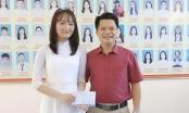 Thủ khoa khối A1 là nam sinh Bắc Giang, nữ sinh Hà Tĩnh thủ khoa toàn quốc với 3 điểm 10
