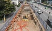 Điểm tên các dự án giao thông được thi công trong thời gian Hà Nội giãn cách xã hội