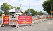 Tráo tài xế để đưa xe tải từ vùng dịch vào nội thành Đà Nẵng