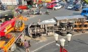 7 tháng, 3.635 người thiệt mạng vì tai nạn giao thông