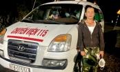Gia Lai: Phạt hơn 40 triệu đồng với tài xế lái xe cứu thương dương tính với ma túy