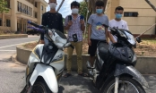 Nhóm đối tượng chặn đường, cướp tài sản lấy tiền mua ma túy