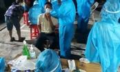 Thêm 7 trường hợp mắc Covid-19 ở Nghệ An liên quan đến chùm ca bệnh tại BV Minh An