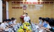 Nghệ An: Phát hiện thêm 17 ca nhiễm covid-19, cách ly xã hội toàn huyện Quỳnh Lưu theo Chỉ thị 16