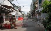 2 tỉnh đầu tiên của Đồng bằng Sông Cửu long gia hạn thời gian thực hiện Chỉ thị 16