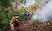 Hà Tĩnh: Người đàn ông bị chết cháy tại rừng keo của gia đình