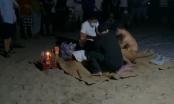 Hà Tĩnh: Đi tắm biển cùng nhóm bạn, nam sinh đuối nước tử vong