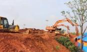 Thành phố Vĩnh Yên: Cưỡng chế 2 hộ dân để thực hiện dự án Khu đô thị sinh thái Bắc Đầm Vạc