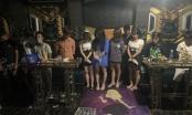 Vĩnh Phúc: Bắt quả tang 19 đôi nam nữ hát hò trong quan karaoke