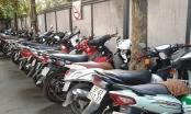 Công an phường Phú Diễn, Hà Nội thông báo tìm chủ sở hữu xe máy