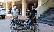 Vĩnh Phúc: Bắt giữ 2 đối tượng nghiện ma túy cướp giật tài sản người đi đường