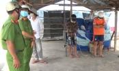 Bạc Liêu xử phạt 7 người đi câu cá trong thời gian giãn cách xã hội 14 triệu đồng