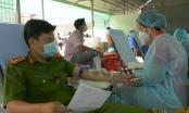 Gần 200 đoàn viên - thanh niên và người dân Bạc Liêu hiến máu tình nguyện