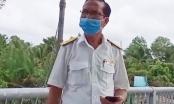2 lần thông chốt, Đội trưởng Đội thuế ở Bến Tre bị cách chức