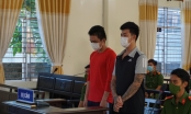 Xét xử 2 thanh niên thông chốt kiểm soát, đánh CSGT