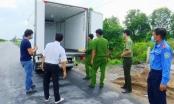 Cà Mau xử phạt một doanh nghiệp không tuân thủ quy định phòng, chống dịch Covid-19