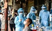 Ngày 17/8, số ca nhiễm Covid-19 tại Bình Dương tăng cao