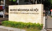 Trường Đại học Bách khoa Hà Nội thông báo mức điểm nhận hồ sơ xét tuyển năm 2021