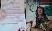 Hải Dương: Người phụ nữ tố cáo bị chồng hành hạ vẫn sống trong cảnh lo sợ, bất an
