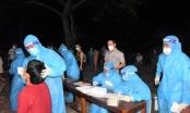 Thêm ca mắc Covid-19 tại Nghệ An, có 22 trường hợp trong cộng đồng
