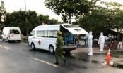 Phát hiện nhóm người giả đeo khăn tang đi từ vùng dịch TP Hồ Chí Minh về Hậu Giang