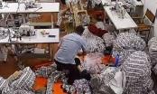 Thanh Hoá: Truy nã đối tượng dùng dao chém vợ tới tấp tại xưởng may