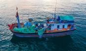 Nghệ An: Hai ngư dân bị điện giật tử vong trên biển