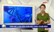 Tin nhanh ngày 28/8: Thêm hơn 10.000 bệnh nhân mắc Covid-19 khỏi bệnh