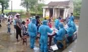 Phát hiện 3 ca nhiễm COVID-19, giãn cách toàn bộ huyện Nga Sơn theo Chỉ thị 15