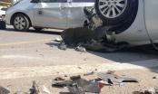 15 người thương vong vì tai nạn giao thông trong ngày 4/9