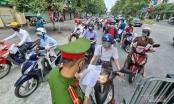 Cả nước có 14.208 ca nhiễm mới, dịch bệnh tại TP Hồ Chí Minh chưa thuyên giảm