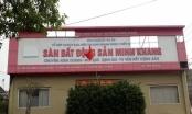 Nghệ An: Khởi tố vụ án liên quan đến sai phạm tại dự án Minh Khang