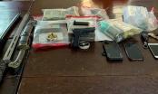 Nghệ An: Tạm giữ hình sự giám đốc nhà xe An Phú Quý tàng trữ chất ma túy trái phép