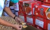 Hà Nội: Thu giữ hơn 11.000 bánh trung thu không rõ nguồn gốc tại La Phù