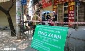 Khi nào Hà Nội có thể mở cửa các hoạt động, dịch vụ ở vùng xanh?