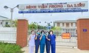 Ký ức không phai của tình nguyện viên tại Bệnh viện dã chiến Hương sơ