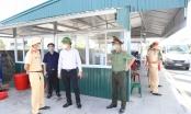 Thị xã Đông Triều( Quảng Ninh): Cửa ngõ giao thông an toàn trong phòng chống dịch Covid-19