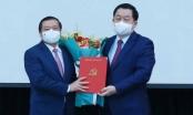 Bí thư Tỉnh ủy Cao Bằng được điều động làm Phó Trưởng Ban Tuyên giáo Trung ương