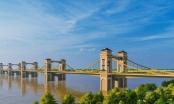 Cầu Trần Hưng Đạo của Hà Nội mang phong cách cổ điển xứ Đông Dương