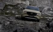 Mazda CX-5 đời 2022 có thêm màu ngoại thất và tính năng an toàn
