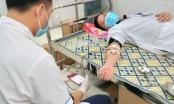 Nghệ An: Chiến sỹ blouse TTYT Tân Kỳ hiến máu cứu người qua cơn nguy kịch
