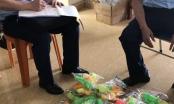 Nghệ An: Thu giữ nhiều mặt hàng đồ chơi trẻ em không rõ nguồn gốc xuất xứ