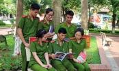 Điểm chuẩn 8 trường khối Công an nhân dân năm 2021