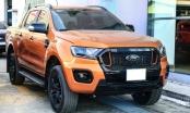 10 xe bán tải tốt nhất năm 2021, 5 mẫu đang được bán tại Việt Nam