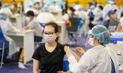 Ngày 19/9, số ca nhiễm Covid-19 vẫn trên 10.000 người
