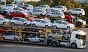 Thị trường ô tô ảm đạm vì đại dịch Covid-19