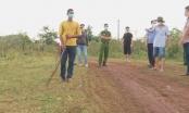 Thực nghiệm hiện trường vụ người người đàn ông tử vong bất thường tại hồ Ea Cuôr Kắp