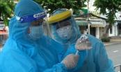 Cần Thơ: Tiêm vắc xin mũi 2 Pfizer cho những người đã tiêm mũi 1 Moderna