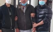 Lâm Đồng: Bắt giữ đối tượng trốn khỏi nơi giam giữ sau 37 năm